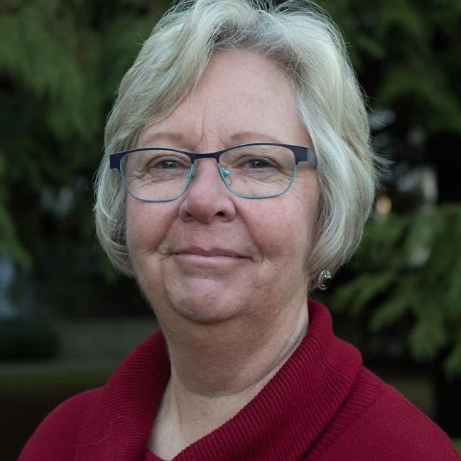 Faye Reynolds