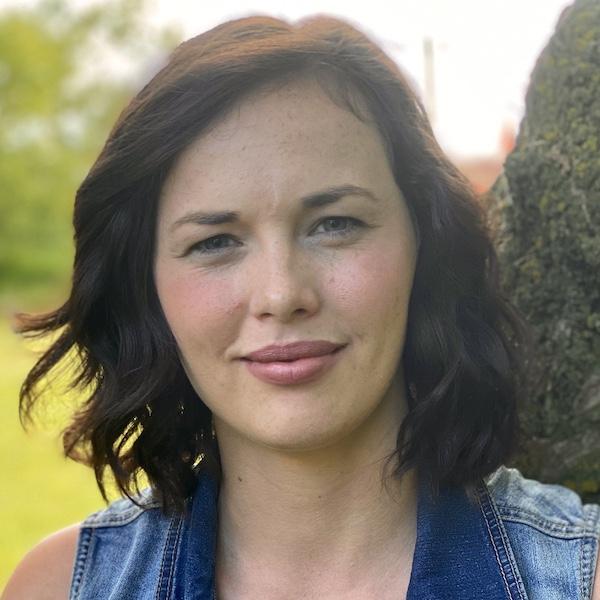 Jenna Hanger
